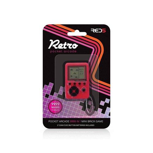 Retro Pocket Arcade
