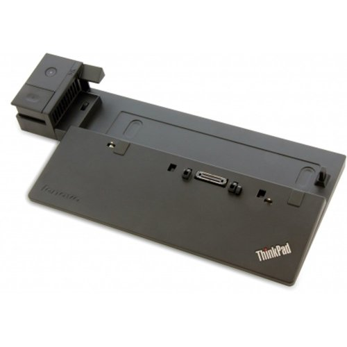 Lenovo ThinkPad Basic Dock For T440s/440p/540p/L540   - Black, 65W, (40A00065DK)