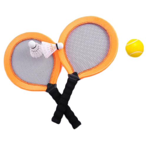 Great Kids Badminton Racquet Tennis Rackets Outdoor Sport Toys -A13