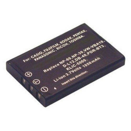 2-Power DBI9583A Lithium-Ion (Li-Ion) 1100mAh 3.7V rechargeable battery