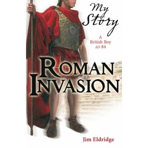 Roman Invasion (My Story)