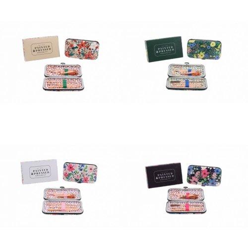 Painted & Pressed Manicure Kit