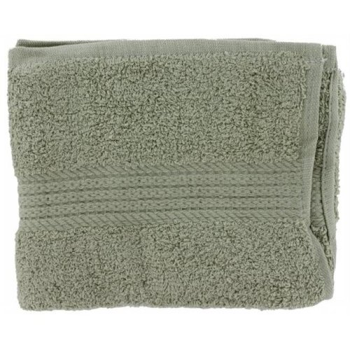 16 in. X 27 in. Sage Green Provence Hand Towel Pack Of 3