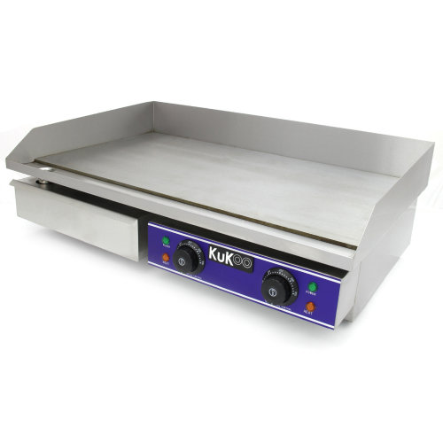 KuKoo 70cm Wide Electric Griddle
