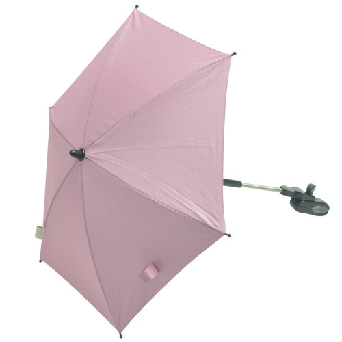 Baby Parasol compatible with Maclaren Techno XT 2013 Light Pink
