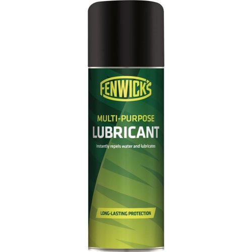 Multi-Purpose Lubricant Aerosol - 200ml