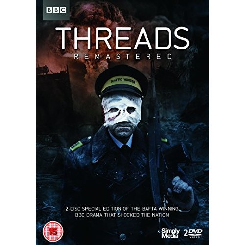 Threads - Special Edition (UK Exclusive Remastered 2018) [DVD] [DVD]