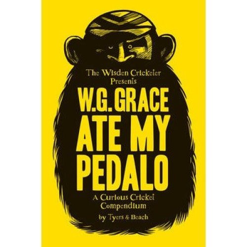 W.g. Grace Ate My Pedalo