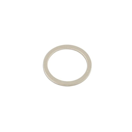 Sump Washer - Aluminium - 14.0mm x 2.0mm - Pack Of 50