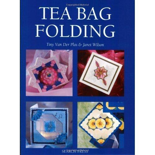Tea Bag Folding: Designs and Techniques