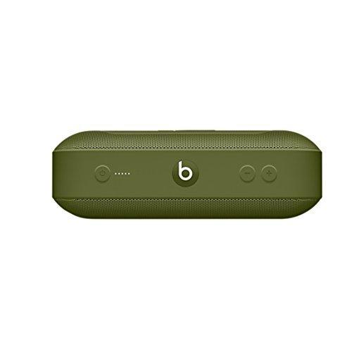Beats Pill+ Speaker - Neighborhood Collection - Turf Green