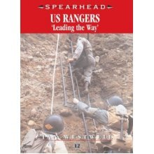 US Rangers: Leading the Way (Spearhead)