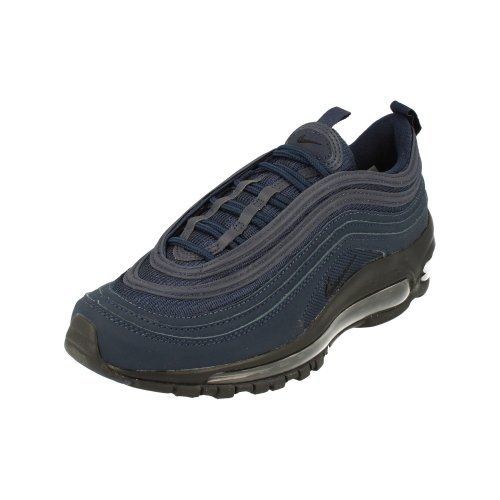 top fashion 3e26f b649c Nike Air Max 97 GS Running Trainers 921522 Sneakers Shoes