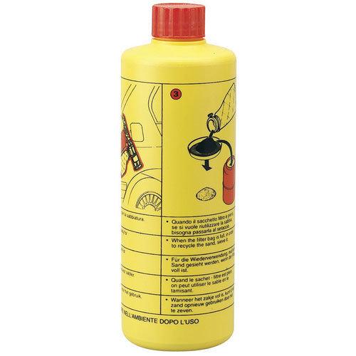 Draper 30595 700G Bottle of Synthetic Grit