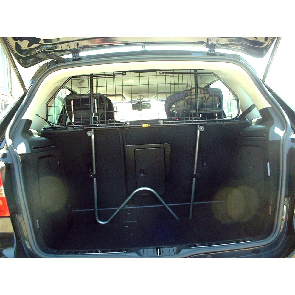 Car Dog Guard Wiremesh Headrest Mounted W95 Large 33 41cm On Onbuy