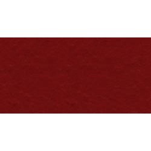 "Bazzill Mono Cardstock 12""X12""-Blush Red Dark/Canvas"