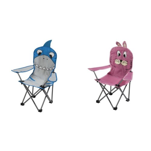 Regatta Great Outdoors Childrens/Kids Animal Camping Chair