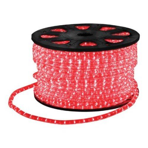 Eagle Static LED Rope Light 45m red