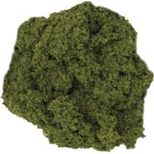 Javis Tree Foliage - M Green