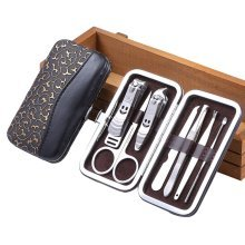 Professional Fingernail Clippers Stainless Steel Nail Clippers Exquisite Sets