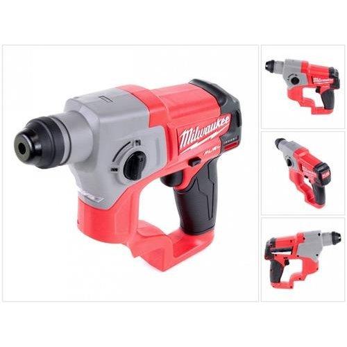 Milwaukee M12CH-0 Fuel SDS Hammer Drill