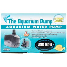 AQUA-Supreme 400 GPH Submersible Pump-