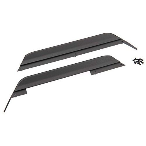DuraTrax Chassis Side Pod Set 835E