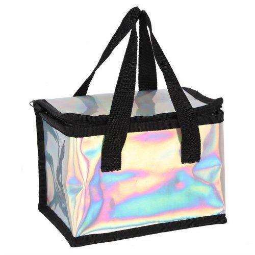 Holographic Cooler Bag