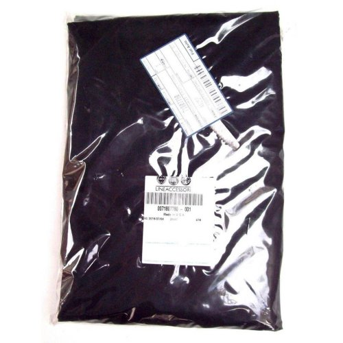 Fiat Talento Genuine New Black Luggage Cargo Stain Protection Cover 71807780