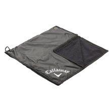 Callaway Waterproof Golf Bag Rain Hood Towel Cover