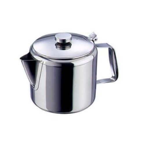 12oz Stainless Steel Teapot - Sunnex 12oz03l Zodiac 11038 -  stainless steel teapot sunnex 12oz 12oz03l zodiac 11038