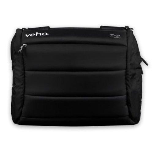 """Veho VNB-001-T2 17"""" Black notebook case"""