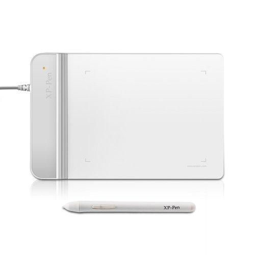 XP-Pen G430 Graphics Tablet 4x3 inch for osu! Art Design Pen