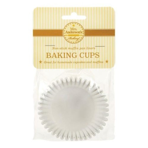 Mrs. Andersons 1658 Texas Baking Muffin Cups