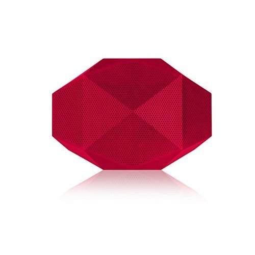 Outdoor Tech OT2800 R Turtle Shell 3 0 Rugged Waterproof True Wireless Bluetooth Hi Fi Speaker Red