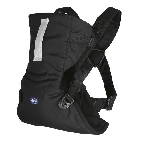 Chicco Easyfit Baby Carrier, Black