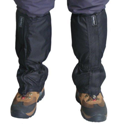 Trixes Waterproof Legging Gaiters | Full Length Gaiters