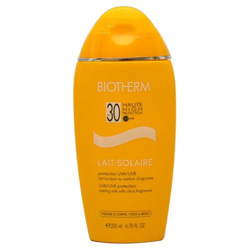 Biotherm Gentle Exfoliating Milk - 6.76 oz Cleanser
