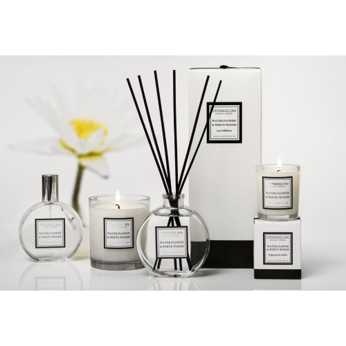 Stoneglow Modern Classics Reed Diffuser