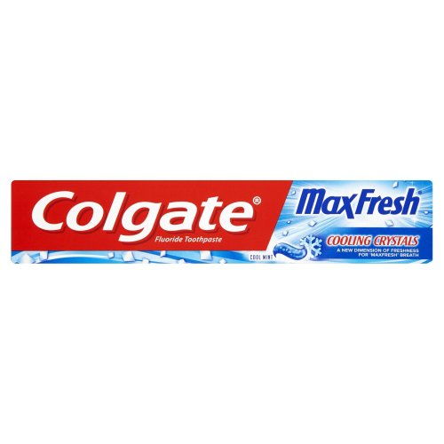 Colgate Max Fresh Cooling Crystals Toothpaste, 75 ml