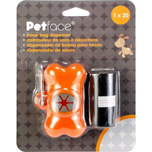 Petface Poop Bag Dispenser-