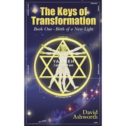 KEYS TO TRANFORMATION