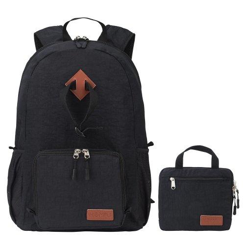 Homfu 15L 30L 35L Foldable Backpack For Travel Packable Daypack For Hiking  Camping Sports Lightweight Shoulder Bag (30L 3654c4bd35ce9