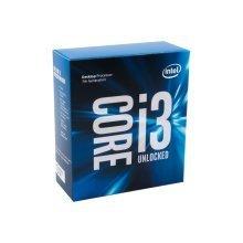 Intel Core i3-7350K 4.2GHz 4MB Smart Cache Box processor