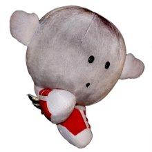Celestial Buddies - Mercury Soft Cuddly Toy