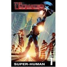 The Ultimates: Super-human Vol. 1