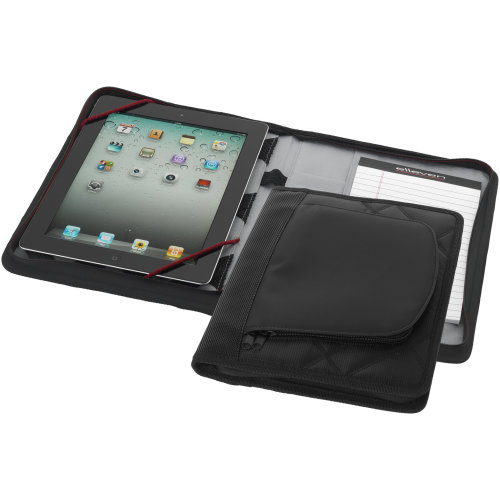 Elleven Ipad Case With A5 Notebook