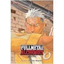 Fullmetal Alchemist (3-in-1 Edition), Vol. 2: Vols. 4, 5 & 6