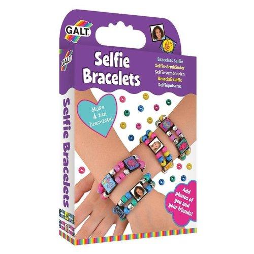 Selfie Bracelets