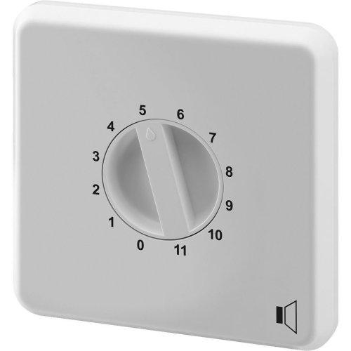 PA Attenuator - Wall-mounted Pa Volume Controls